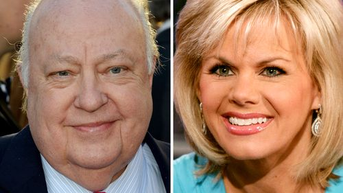 Fox News presenter claims boss sacked her for refusing his advances