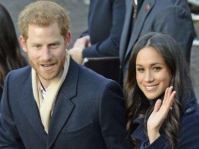 Harry and Meghan biographer royal complaint