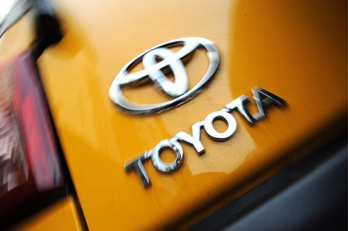 Toyota is recalling more than one million vehicles worldwide over faulty airbags.
