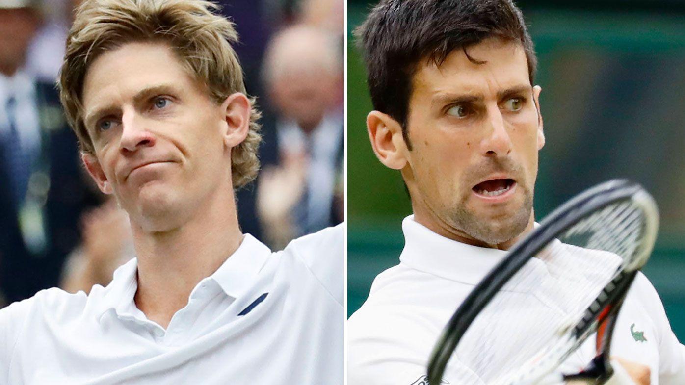 Wimbledon Final