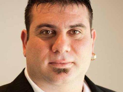 Jason De Ieso was shot dead in November 2012.