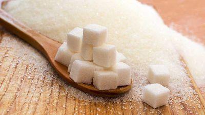 3. Sugar