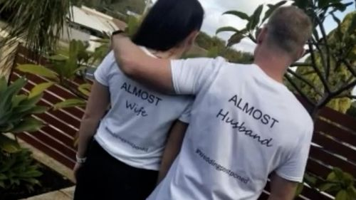 , Couple out thousands as Bali wedding planner goes AWOL,