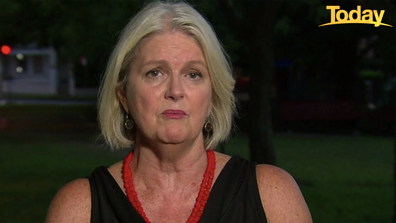 Cassandra Goldie has urged anyone affected to contact ACOSS directly.