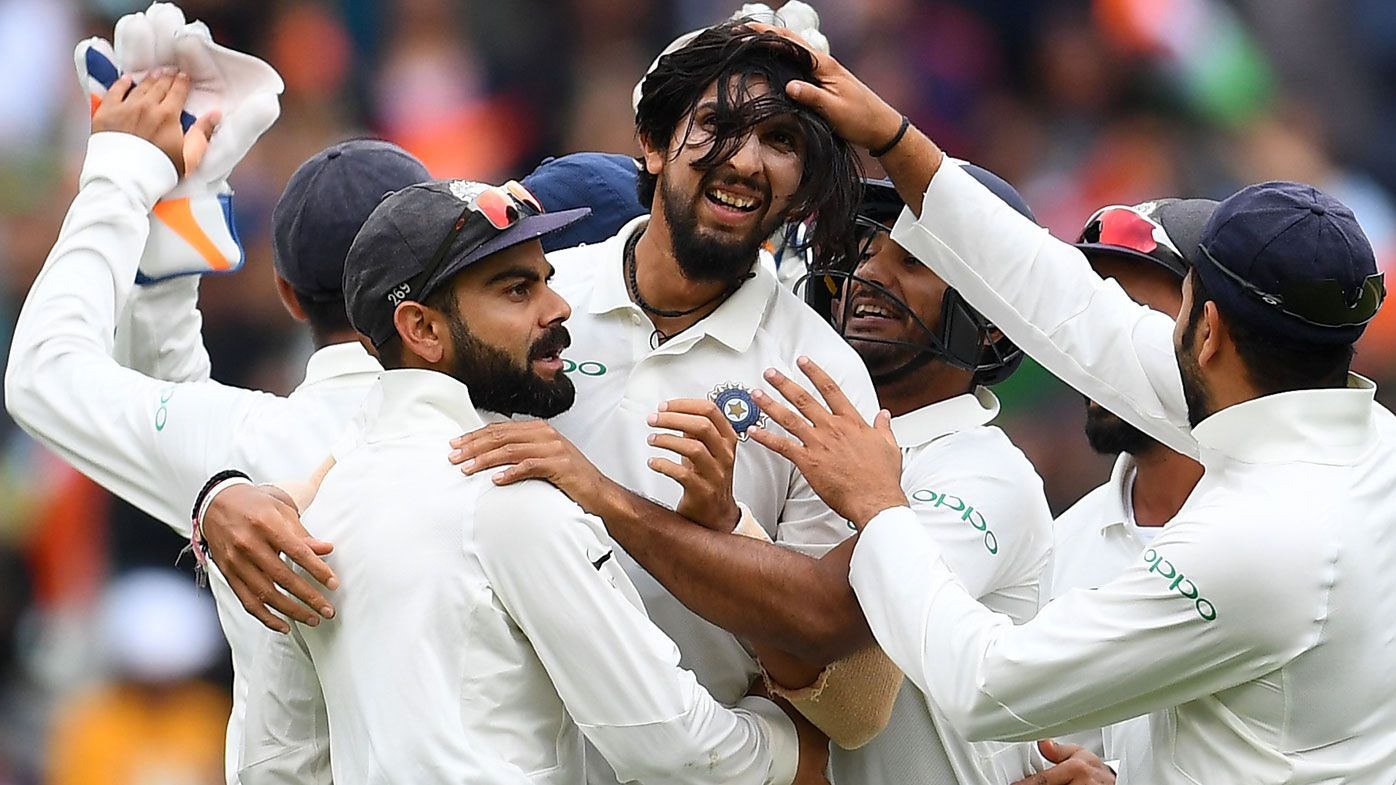 EXCLUSIVE: India has botched bowling attack for Australian tour Ian Chappell says – Wide World of Sports