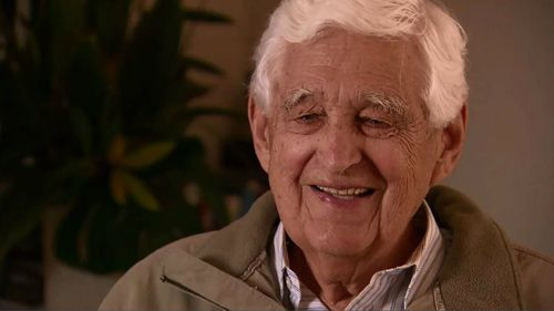 Former Independent MP Ted Mack has died.