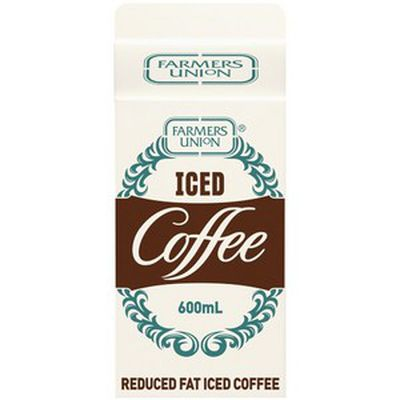 <strong>Farmer's Union Iced Coffee</strong>