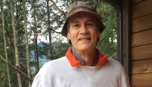 Missing man Harry Burleigh found