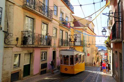 <strong>6. Lisbon, Portugal</strong>