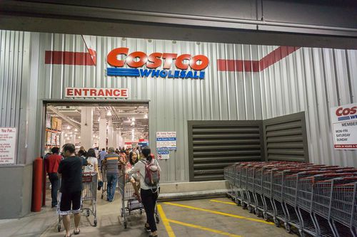 Costco Shooting Leaves One Dead