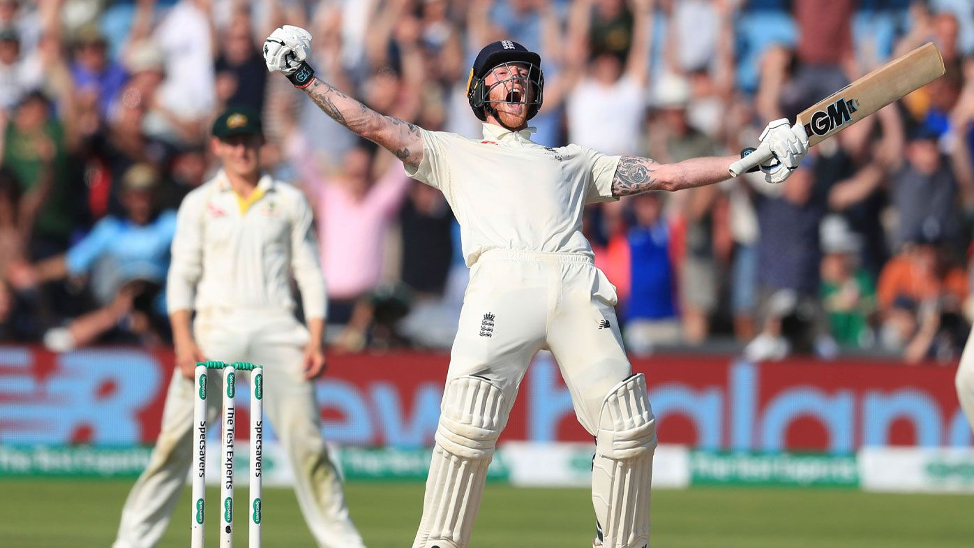 Full highlights: Stokes delivers 'one of the best innings ever seen' as England level the series
