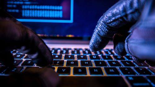 At least 12 Australian businesses have been targeted by WannaCry software. (iStock)