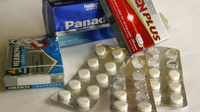 Fears codeine users are 'stockpiling' ahead of crackdown