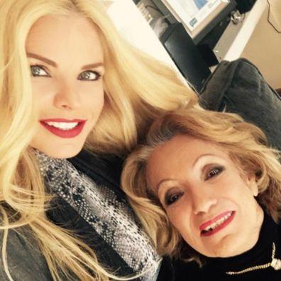 Alexia Echevarria, Real Housewives of Miami
