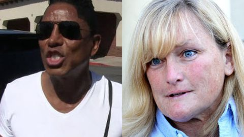 Jermaine Jackson blasts Debbie Rowe in shock rant: 'If it wasn't for The Jackson 5, there would be no Michael'
