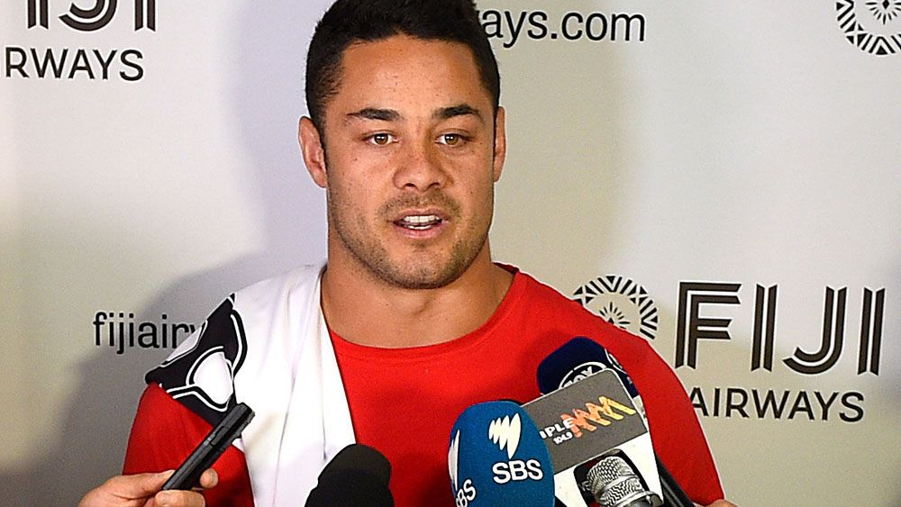 Hayne, Aussies eager to impress in London