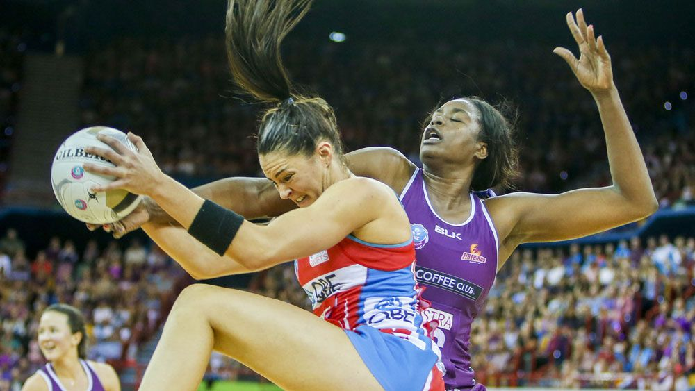 Netballers get big pay rise