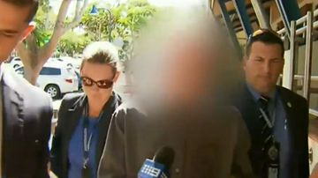 Masseur who raped woman appeals sentence
