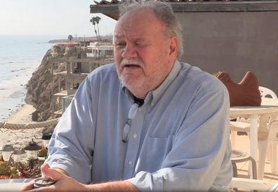 Thomas Markle Snr Fox News interview to petition court Archie and Lilibet