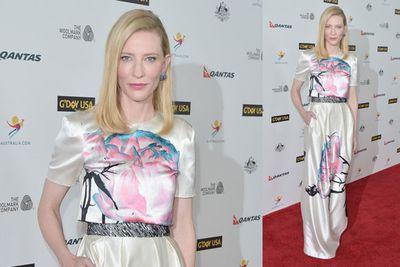 <i>Blue Jasmine</i> star Cate Blanchett