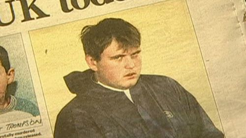 Arthurs was sentenced to life in prison with the possibility of release after 13 years. Picture: 9NEWS