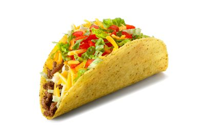 6. Burritos and tacos
