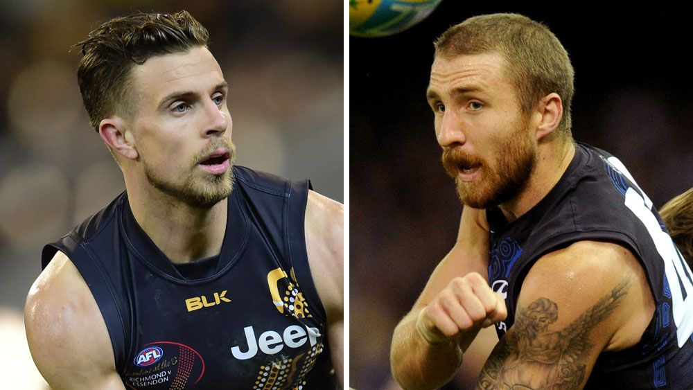 Caddy could be key in Cats' Deledio trade