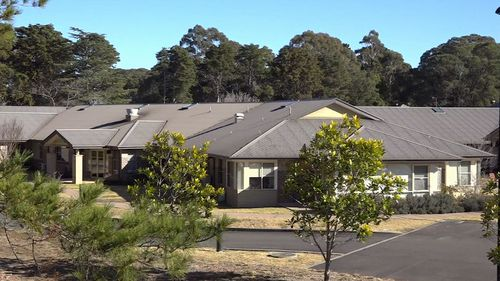 """In a statement yesterday, aged care provider Warrigal said they were, """"deeply saddened to hear of this news."""