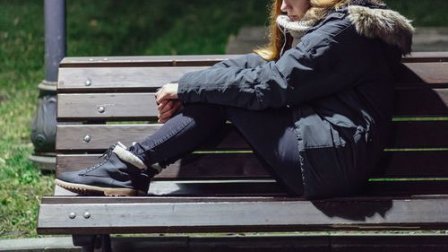 Youth homelessness rising in NSW as young people insist they need more support