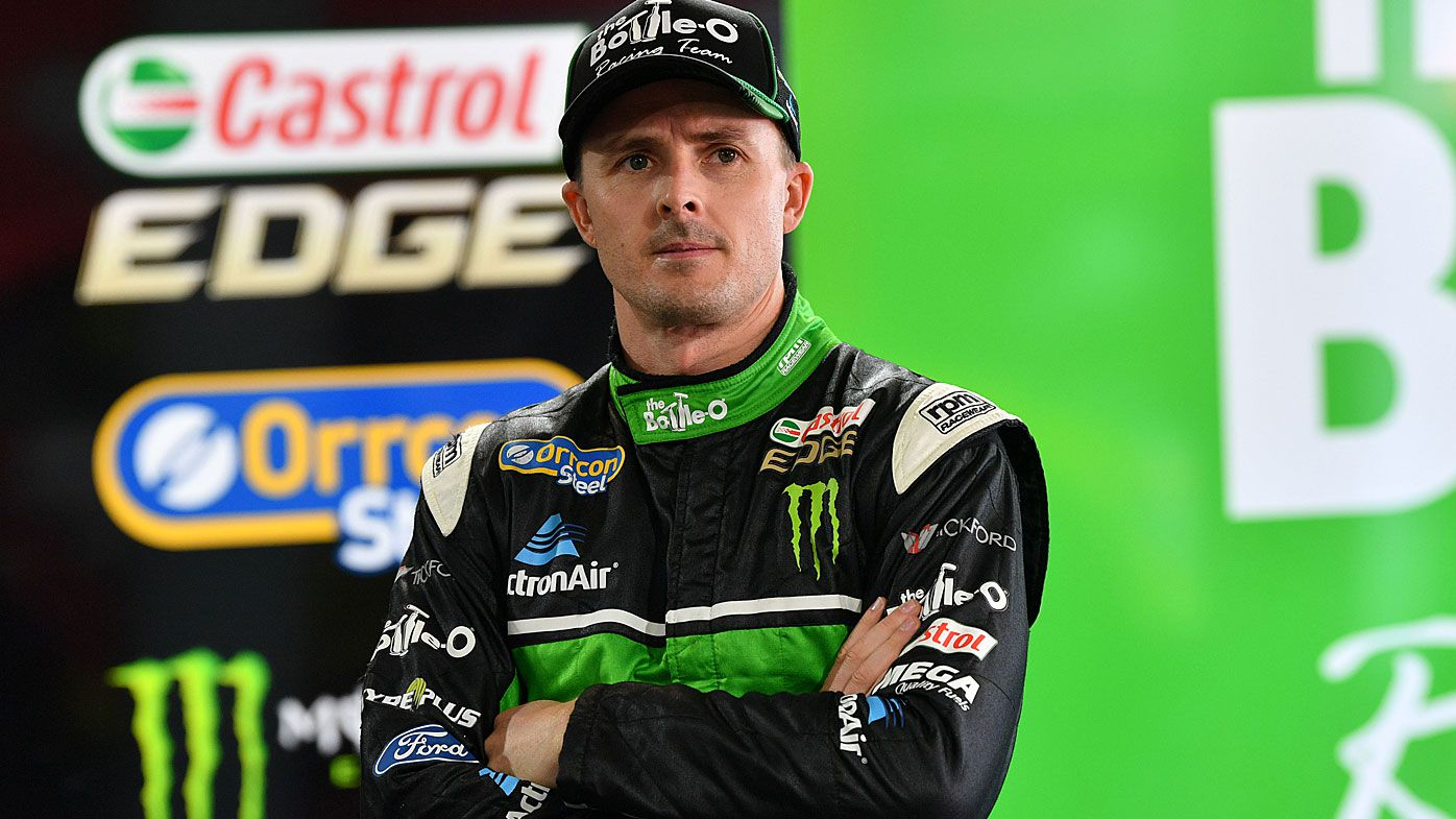 Ford hero Mark Winterbottom switches to Holden