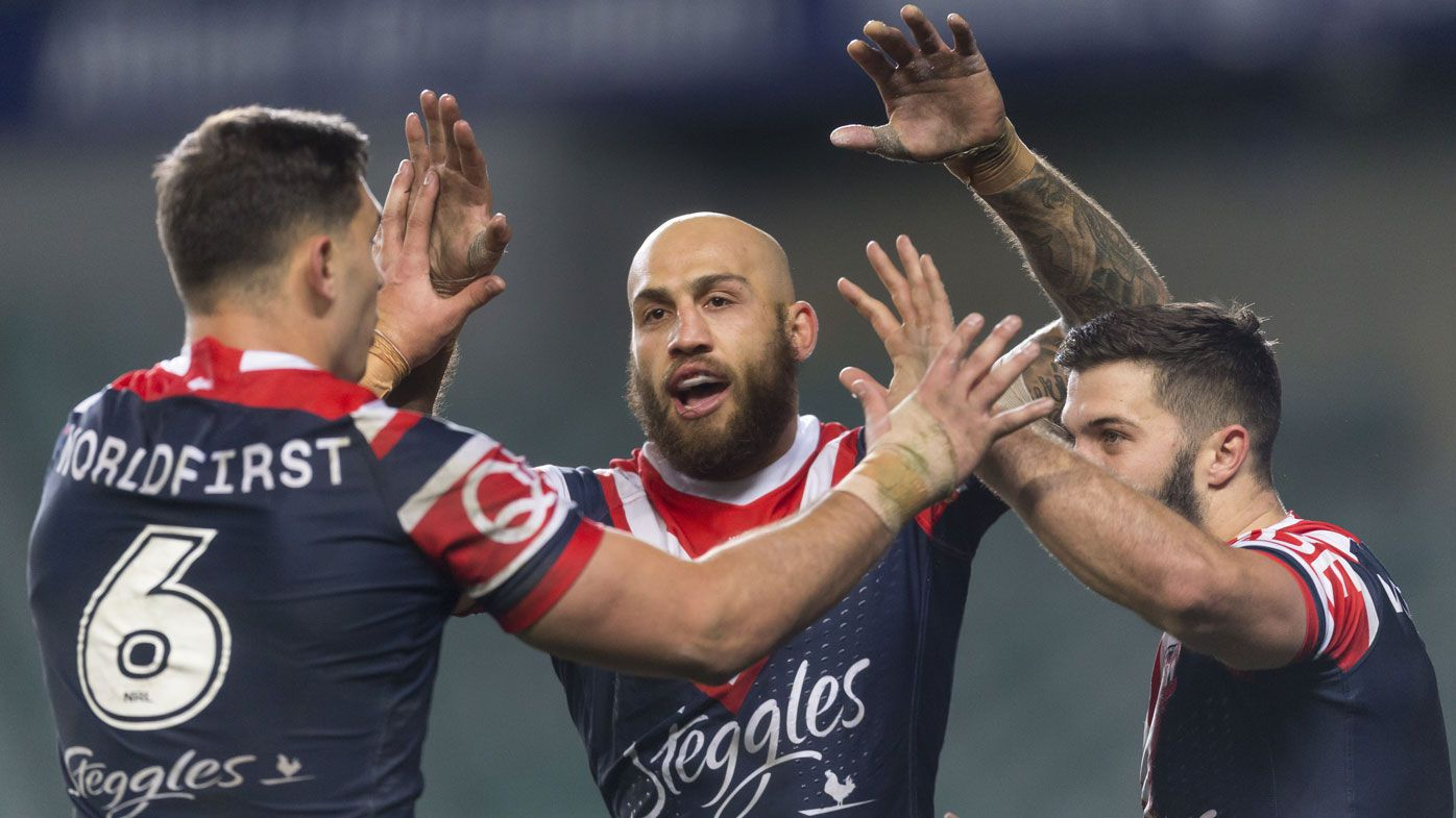 Missing Rooster to prove costly in local derby against South Sydney Rabbitohs: Joey