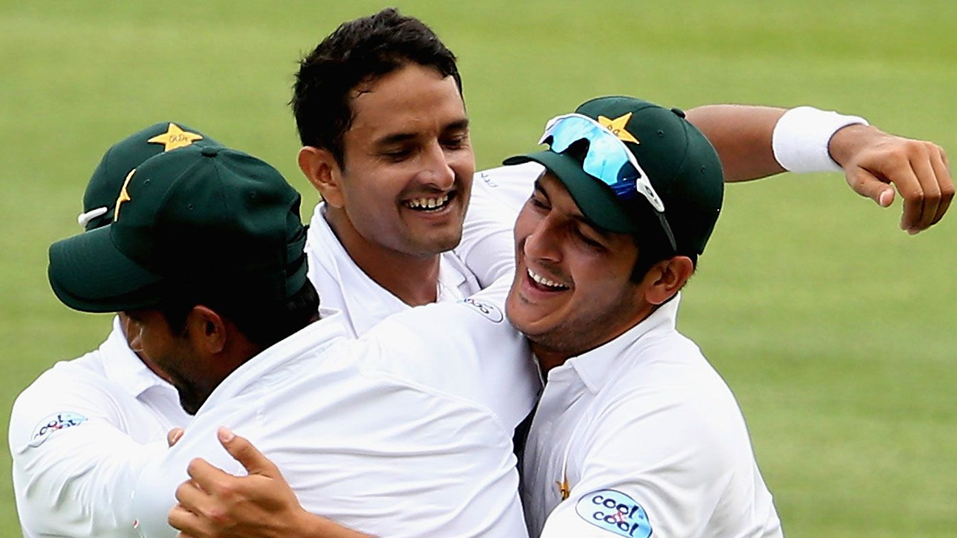 Mohammad Abbas five-wicket haul sends Australia crashing to 373-run second Test loss