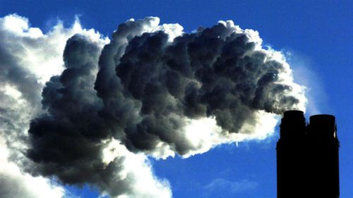 Labor to announce plan to slash CO2 pollution by 45 percent