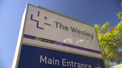 Anyone over the age of two can be test at the Wesley Medical Research centre in Brisbane. (9NEWS)
