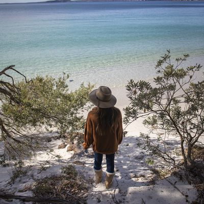 Iluka Beach, New South Wales