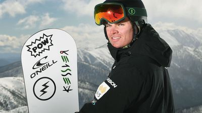 ADAM LAMBERT (snowboard cross)