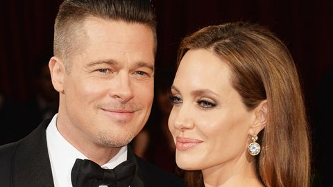 Brangelina's $460m pre-nup has a strict adultery clause