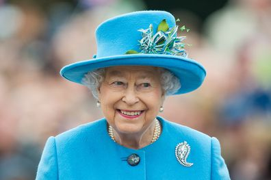 Queen Elizabeth no longer travels as much as she used to and Prince Philip has retired.