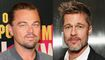 Brad Pitt and Leonardo DiCaprio turned down 'Brokeback Mountain,' says Gus Van Sant