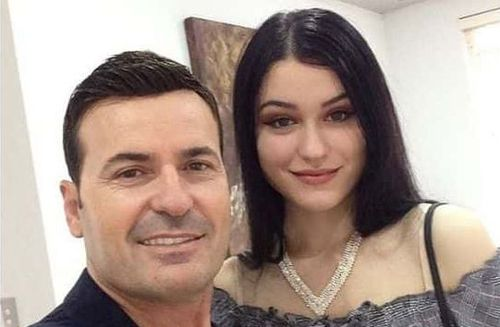 Petrit Lekaj has pleaded guilty to his daughter's murder.