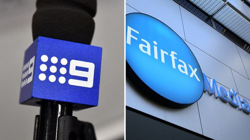 The combined entity will rank amongst Australia's biggest companies. Image: AAP