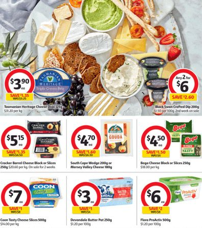 Coles are helping families stock up for Easter festivities.