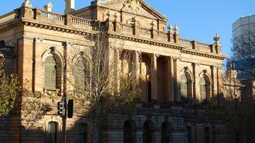South Australia Supreme Court.