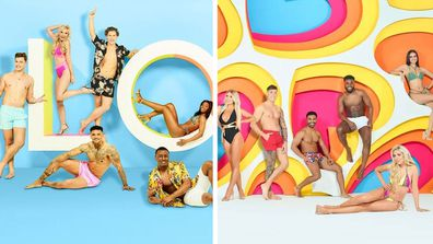 Every episode of Love Island UK is available to stream on 9Now.