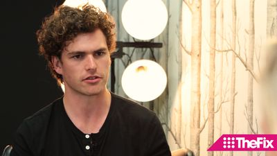Vance Joy on #MeToo, hanging out with Taylor Swift, and why it's all about staying 'weird'