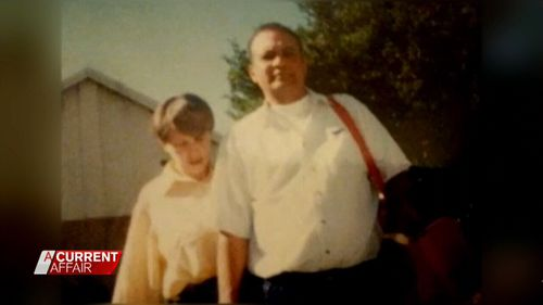 Eileen and David Creamer.