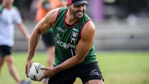Greg Inglis
