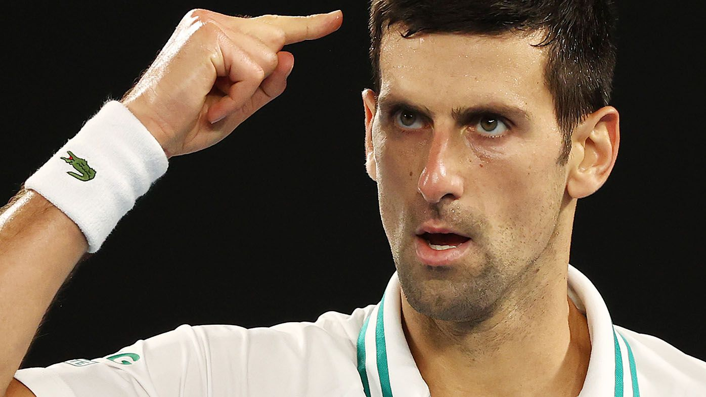 AO champion Novak Djokovic 'hurt' by constant criticism, claims 'unfair' treatment