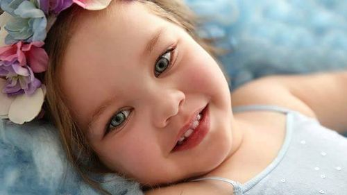Melbourne girl fights rare genetic disease - 9News