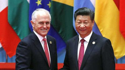 China's decade-long effort to gain sway in Aussie politics uncovered